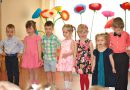 """Māmiņu diena Naujenes pirmsskolas izglītības iestādē """"Rūķītis"""""""