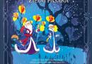 Ziemassvētku ziedu pasaka Naujenes kultūras centrā