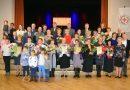 """Pasākumā """"Labā zvaigzne"""" pateicās Daugavpils un Ilūkstes novada iedzīvotājiem"""