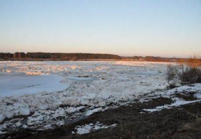 Atrašanās uz ledus – bīstami dzīvībai!