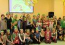 Angļu valodas diena Lāču pamatskolā