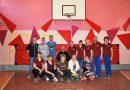 Saulainā Naujenes pamatskolas Veselības diena
