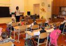 Īpaši svētki skolotājiem – Skolotāju diena Lāču pamatskolā