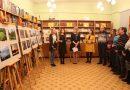 """Atklāta Nataļjas Krjukovas fotoizstāde """"Mana Latvija"""""""