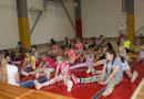 Veselības diena Lāču pamatskolā