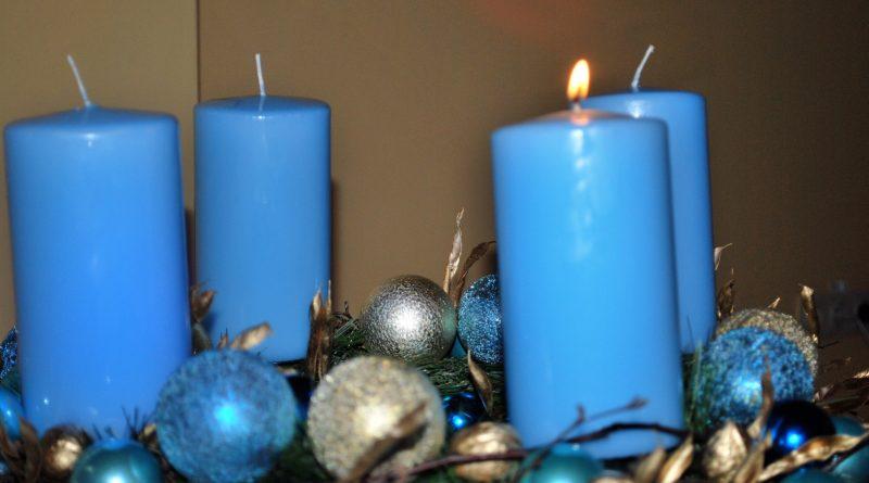 Naujenes pamatskolā ir klāt Ziemassvētku gaidīšanas laiks
