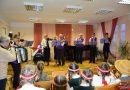 Naujenes MMS instrumentālais ansamblis piedalījās festivālā
